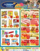 Llegaron las ofertas de aniversario DESPENSA DE DON JUAN - 04sep15