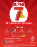 Promocion SUPER 7 de CLARO