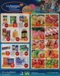 Vamos a comprar las promcoiones de la despensa de don juan - 11sep15