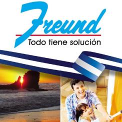 cuadernillo de ofertas FERRETERIA FREUND sep-15