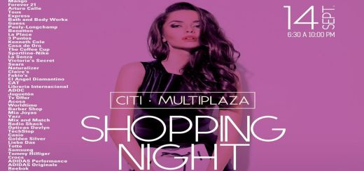 fashion sale show and deals shopping night