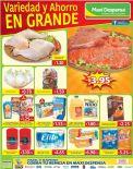 MAXI DESpENSA variedad y ahorro para tu familia - 09oct15