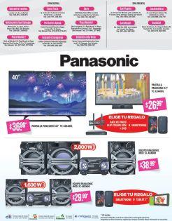 PANASONIC sound engine system for HOME