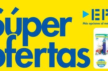 Super Folleto numero 20 de ofertas Ferreteria EPA el salvador Octubre 2015