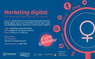 Una herramienta para potenciar tu negocio MARKETING DIGITAL
