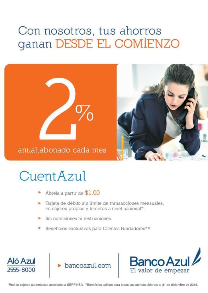 forex benefits DRAWS money banco Azul el salvador