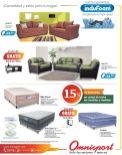 indufoam descuentos muebles camas descanso garantizado
