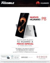 special price HUAWEI p8 by SIMAN