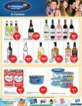 vinos sardinas atun MUCHAS promociones de la despensa de don juan - 30oct15