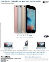 APPLE store sv blackfriday deals 2015