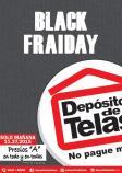 Deposito de telas te espera con ofertas de viernes negro