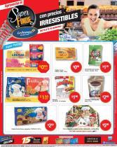Galletas de navidad 2015 en oferta via la despensa - 14nov15