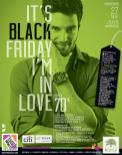 I am in LOVE with Black Friday 2015 by MULTIPLAZA