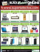 Ponele OJO superselectos ONLINE con interesante productos