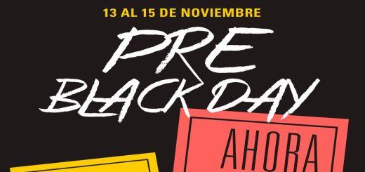 Pre black friday and weekend el salvador 2015