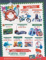 Super precios en juguetes JUGUETON - 13nov15