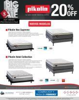 camas nikolin buscalas en el big friday sale 2015