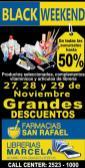 farmacias San Rafael con descuentos black weekend 2015
