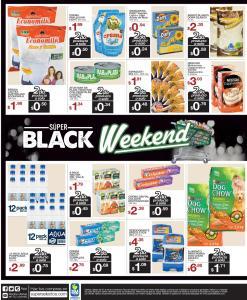 tu carretilla de super black weekend 2015 llena de promociones