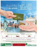 Compras en linea para el salvador GIFT CARD desde estados unidos