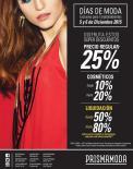 Este fin de semana es LIQUIDACION en prendas de prisma moda - 04dic15