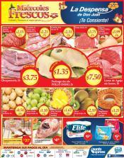 La Despensa de Don Juan ofertas del dia en tu comidas - 09dic15