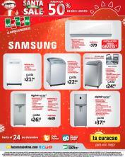 Lavadoras SAMSUNG para renovar tu electrodomesticos