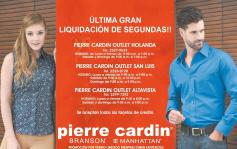 Liquidacion de ropa IDEAL para tu estreno 2015