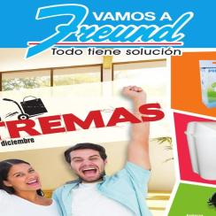 Los salvadoream buy into Freund Ofertas XTREMAS 2015 diciembre