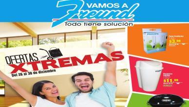 Los salvadoream buy into Freund Ofertas XTREMAS 2015 diciembre