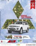 Precio de camioneta NATIVA mitsubishi en el salvador