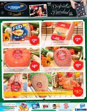 Premium embutidos para tus cenas y fiestas 2015
