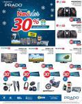 Regalos electronicos y electricos con PRADO descuentos - 23dic15