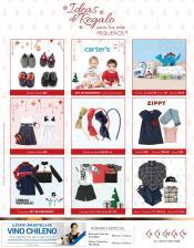 SIMAN navidad e Ideas de regalos para los bebes