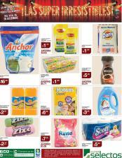 Semana de ofertas en super selectos - 14dic15