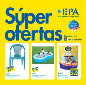 folleto no 26 super ofertas epa diciembre 2015