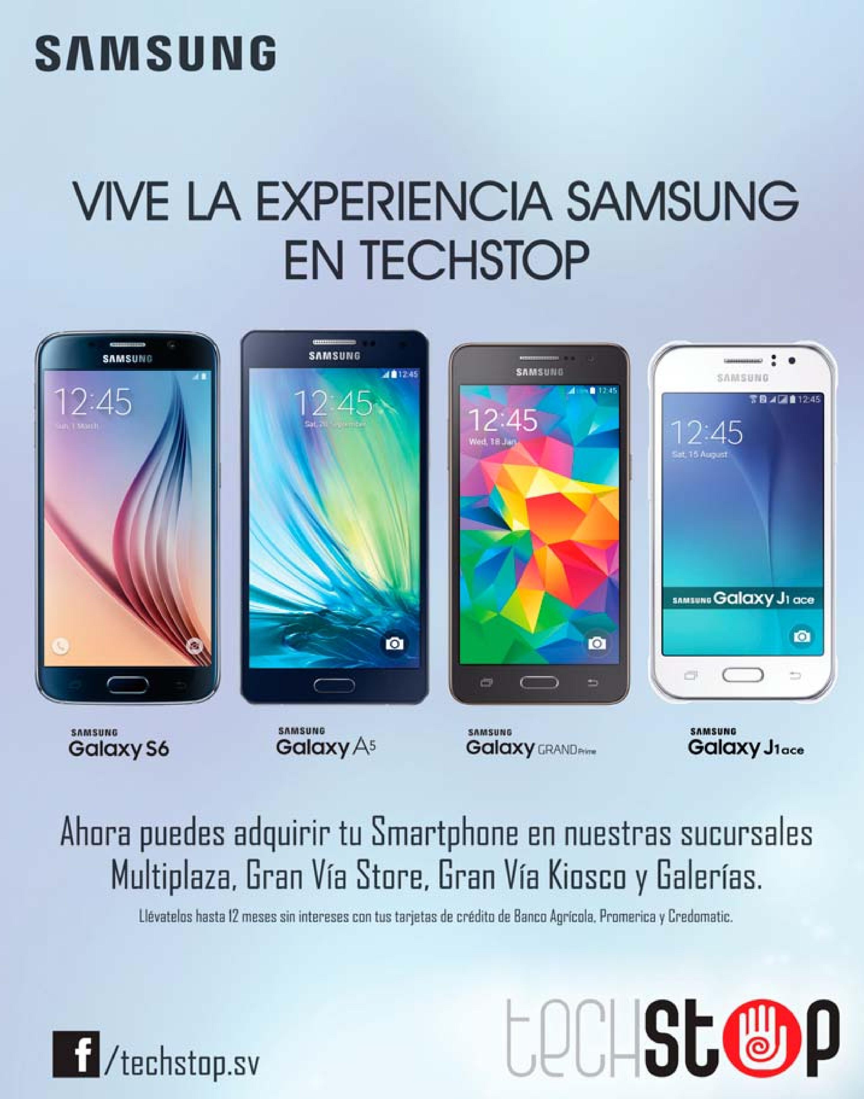 techstop el salvador smartphone accesories and phones