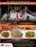 PEKIN CITY restaurant el salvador 50 OFF amor y amitad 2016