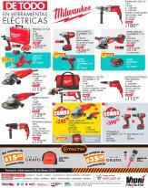 Para trabajos profesionales y caseros VIDRI herramientas electricas