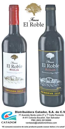 Produccion de vino LA FINCA el roble rioja