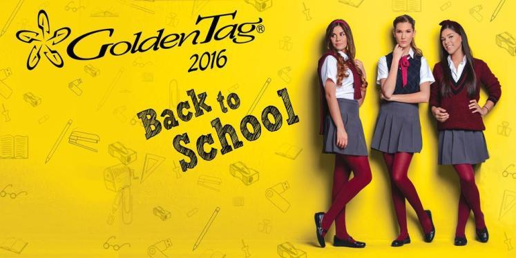 goldent tag 2016 by LEE shoes el salvador