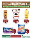 Ahora y manana OFERTAS INSUPERABLES en tus supermercados selectos - 23feb16