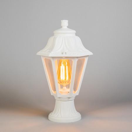 Baliza retro lampa LED vintage