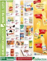 IDEAL cook oil super selectos ofertas del dia - 16feb16