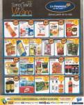 OFERTAS en Todo lo que necesitas llevar en vacaciones del supermercado - 26feb16