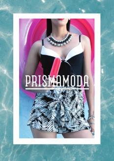 PRISMA MODA catalogo de verano 2016 summer fashion trends