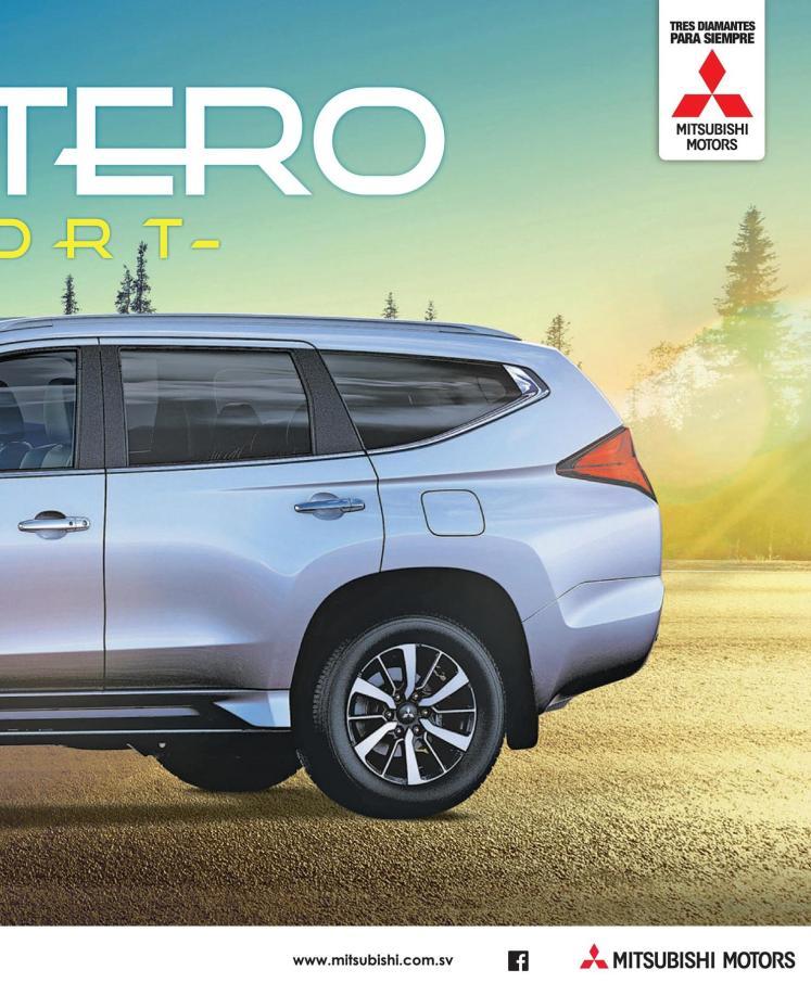 Precio Mitsubishi Montero SPORT 2016 excel automotriz
