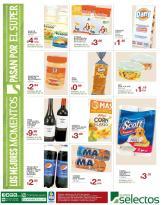 Productos mas vendido en ofertas super selectos - 19feb16