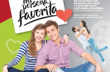 Promociones en metrocentro para celebrar este 14 de febrero