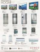 Renovando tu hogar con SIMAN tv cocinas refris lavadoras